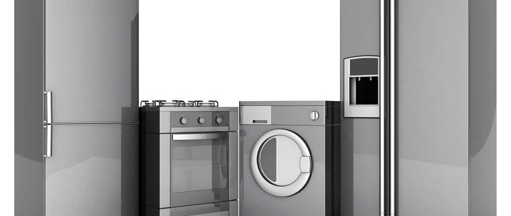 energy efficiant appliances