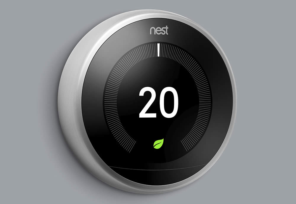 google nest temperature control