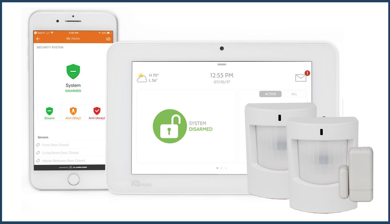 Kobalt Systems Security Starter Kit