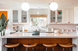 smart home technology - smart lighting