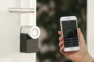 Smart Home Products - Smart Locks