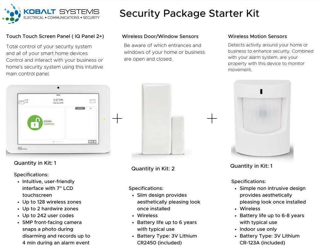 Security-Starter-Kit