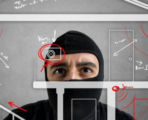 home and business security systems
